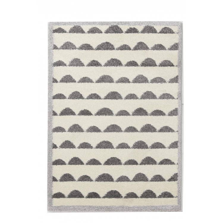 Χαλί παιδικό Dream 133x190 - 13 CREAM/GREY Royal Carpet