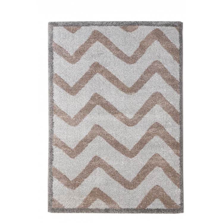 Χαλί παιδικό Dream 160x230 - 16 BROWN/GREY Royal Carpet
