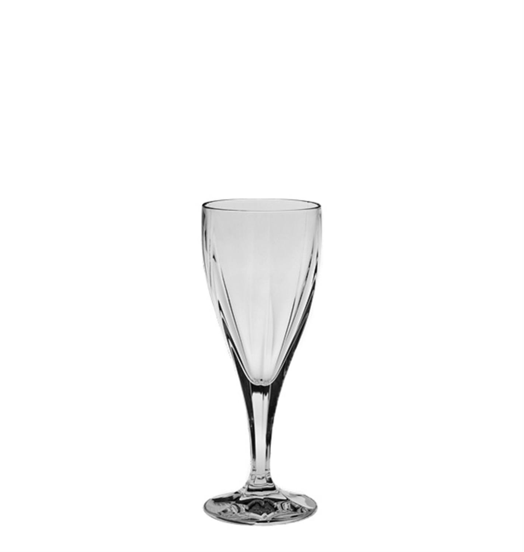 Κρυστάλλινα ποτήρια κρασιού victoria σετ 6 τεμαχίων