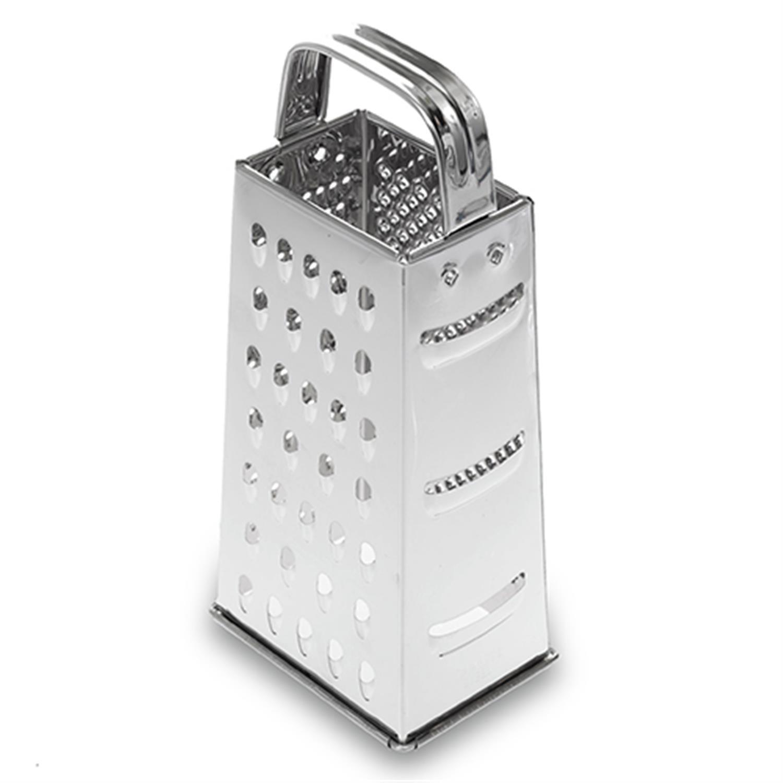 Τρίφτης Acer ανοξείδωτος ασημί 9.1×6.6×20.5cm Nava 10-135-108