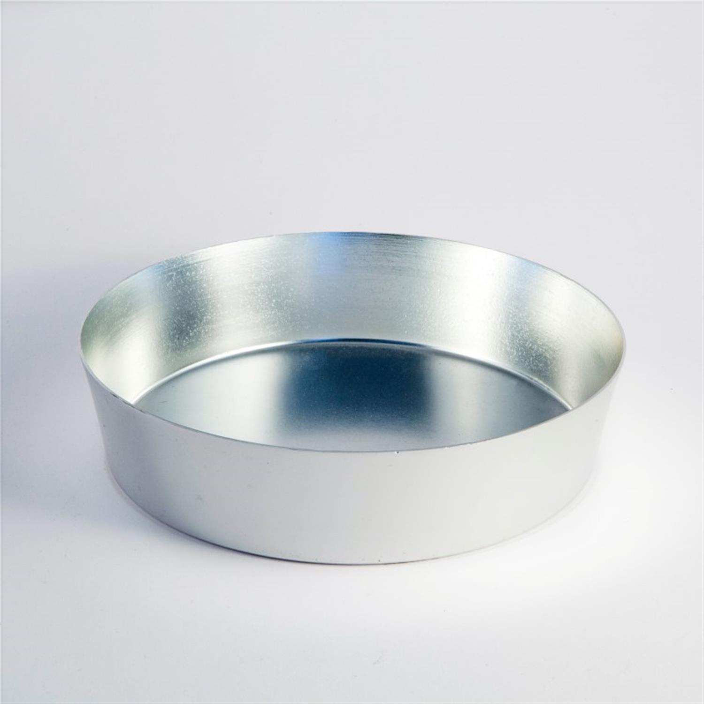 Ταψί αλουμινίου στρογγυλό 28×5.5cm