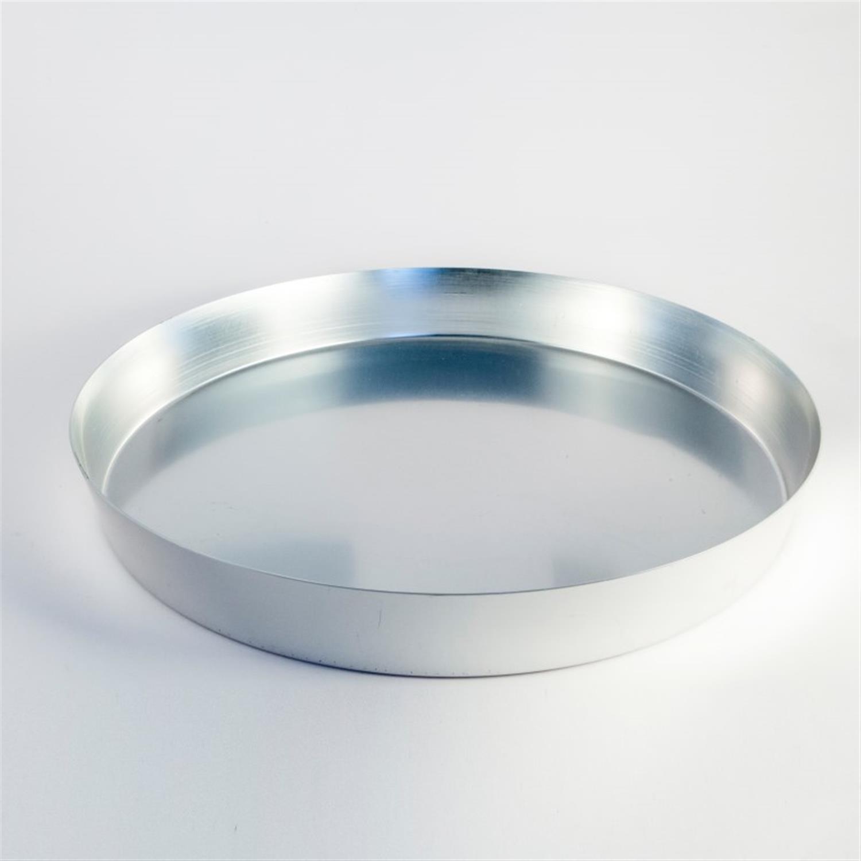 Ταψί αλουμινίου στρογγυλό 44×5.5cm