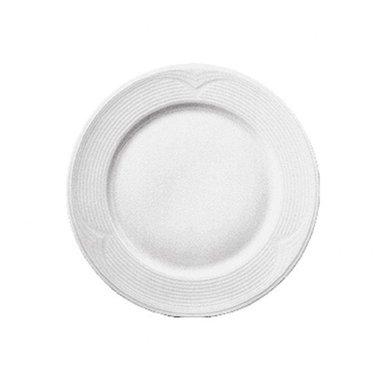 Ρηχό πιάτο πορσελάνινο SATURN 26cm