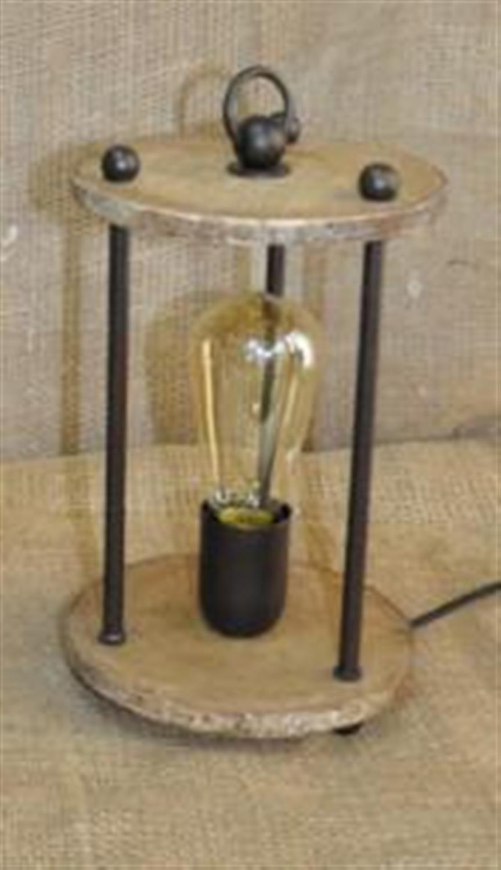 Φωτιστικό επιτραπέζιο Φανάρι μικρό