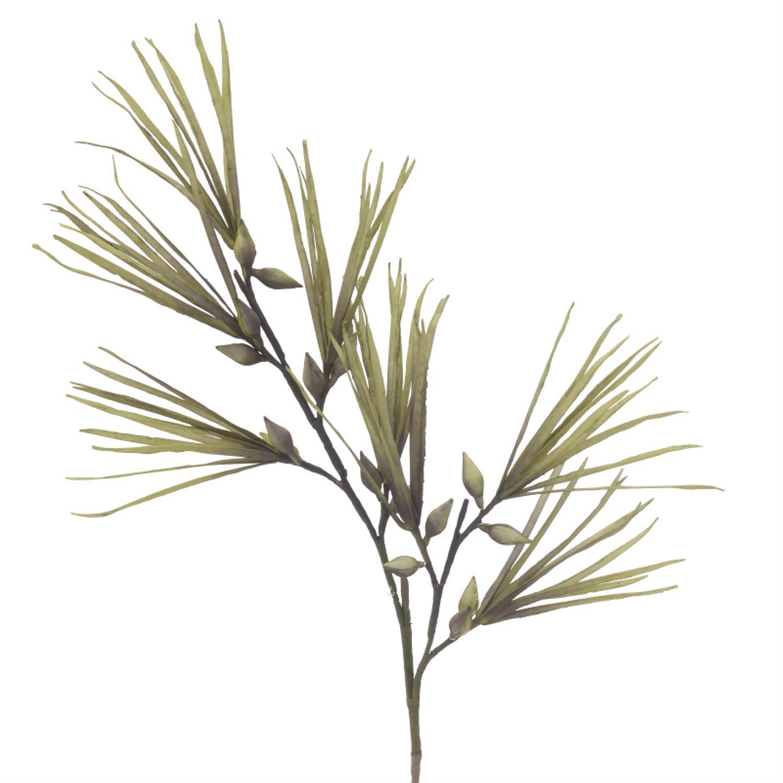 Φυτό/Κλαδί πράσινο Υ121cm Inart 3-85-325-0010