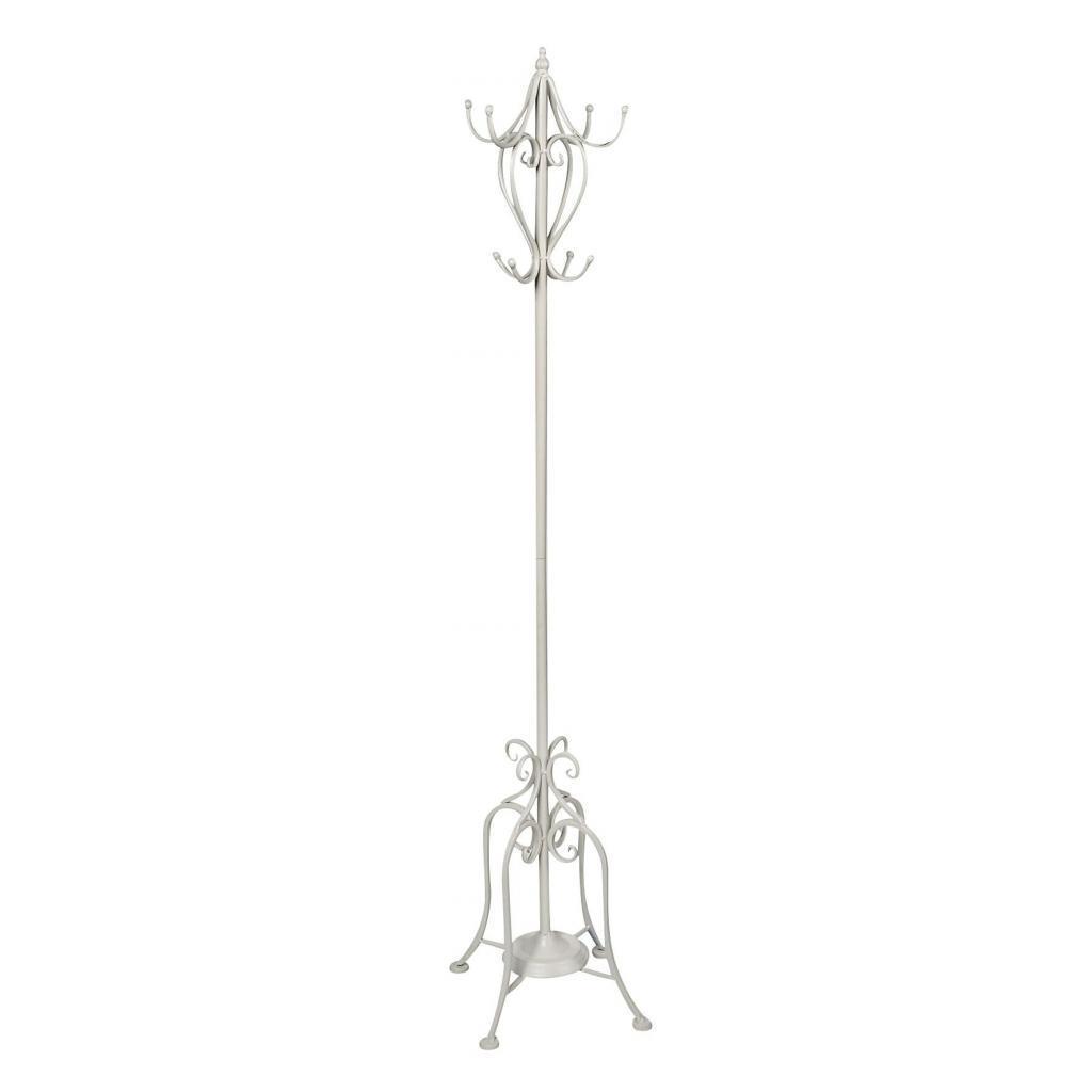 Καλόγερος μεταλλικός κρεμ 165cm Espiel JOG104