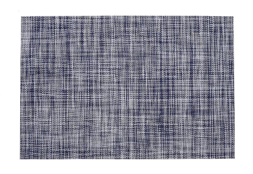 Σουπλά PVC/Polyester μπλε 45x30cm Espiel PUL309K6