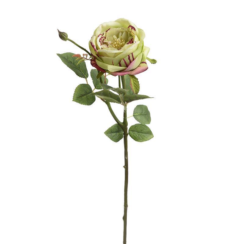 Κλαδί/Λουλούδι κίτρινο Υ66cm Inart 3-85-783-0051