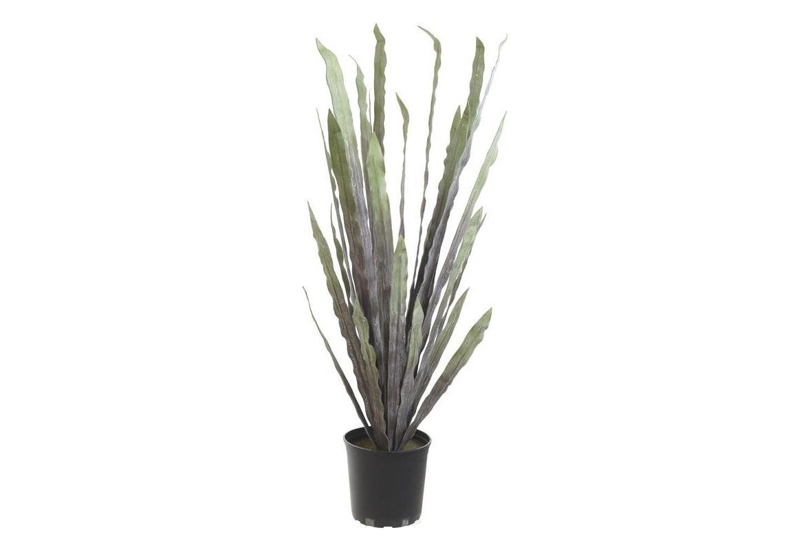 Φυτό/Γλάστρα 125cm Inart 3-85-246-0195
