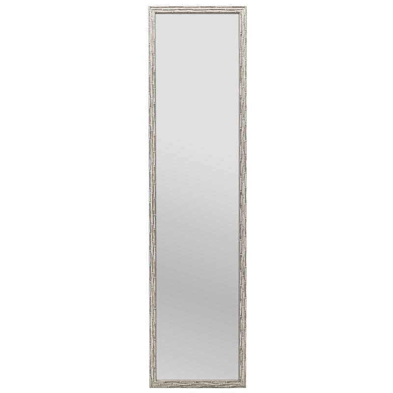 Καθρέπτης τοίχου pl σαμπανί 36x156cm Inart 3-95-202-0036