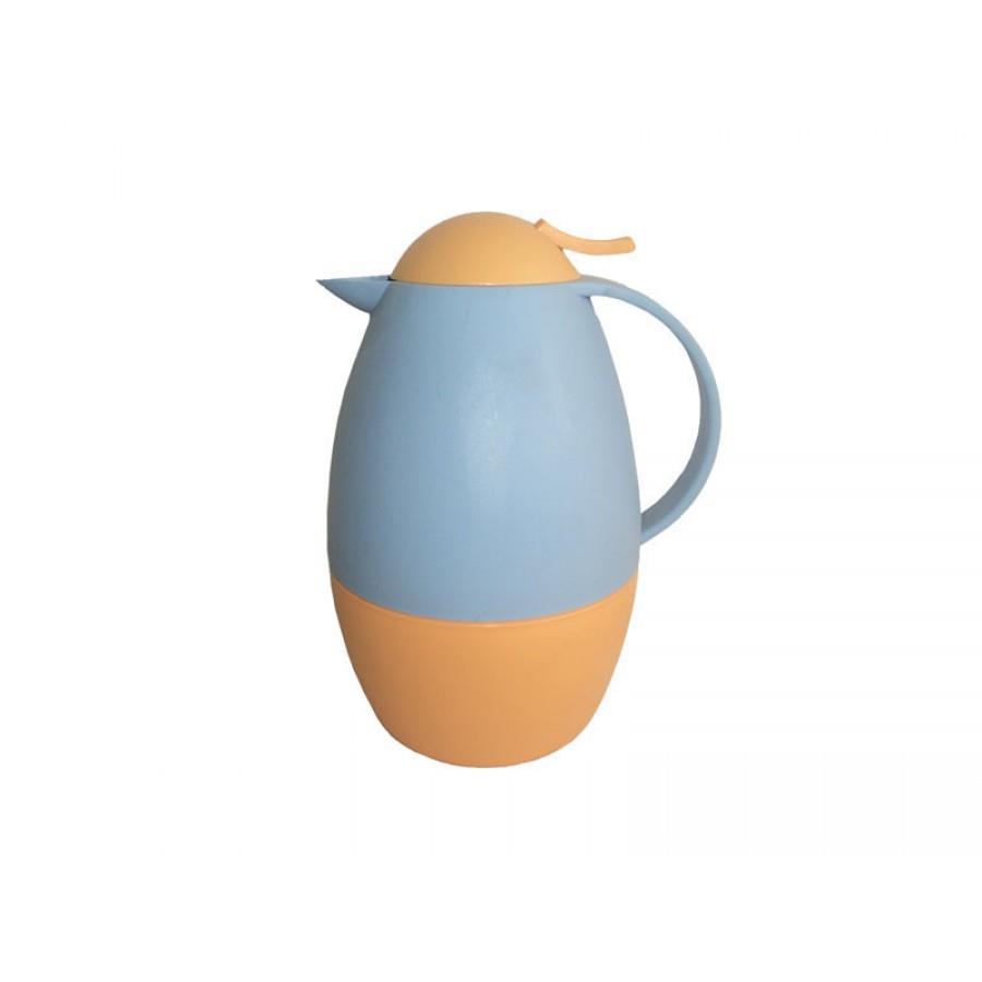 Κανάτα/Θερμός 1,5 λίτρου pl γαλάζια/πορτοκαλί Etoile ΒΒ-223B