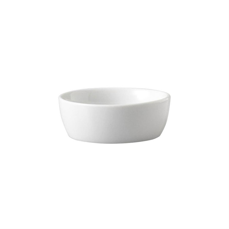 Μπωλ dip πορσελάνινο λευκό 10x10x4cm Espiel BEN1020