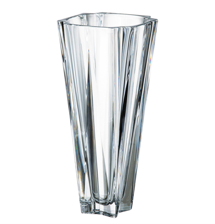 Κρυστάλλινο βάζο Βοημίας Metropolitan 35 εκ.