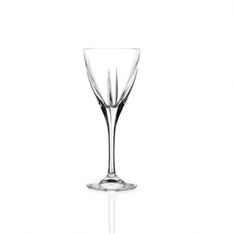S/6 Ποτήρι λικέρ Fusion κρυστάλλινο διάφανο 70ml RCR